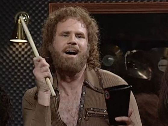 (Non)-Buyer's Remorse: I Need More Cowbell!