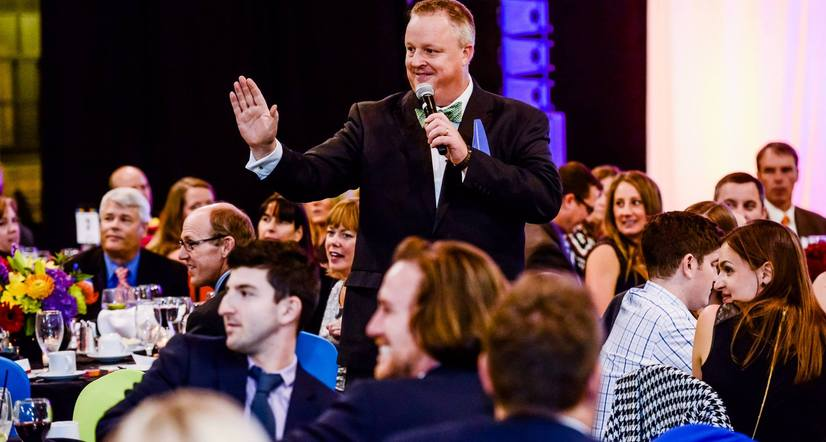 Next Level Live Auctions: How to Raise More Money at Your Premier Fundraising...