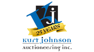 Kurt Johnson Auctioneering